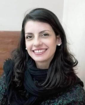 Julieta Jimenez (Lic. en Ciencias Biologicas)
